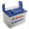 Bosch S4 Silver 60 Ah